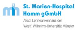 Logo Marien-Hospital